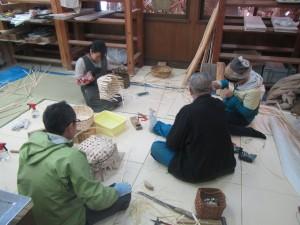1・21木笊教室1